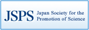 JSPS Japan Society for the Promotion of Science